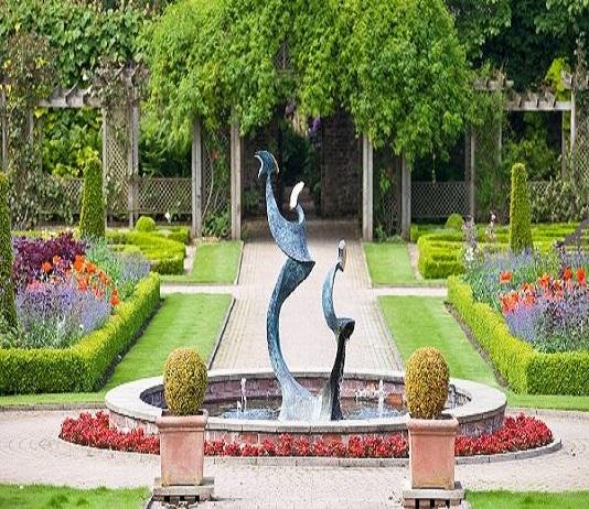 2017 CAFRE Walled Garden Summer Open Weekends ...