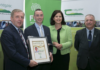 Teagasc/FBD Student of the Year