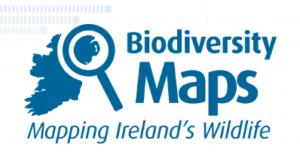 Biodiversity Maps logo