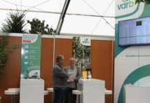 Free preregistration for trade visitors GrootGroenPlus activated