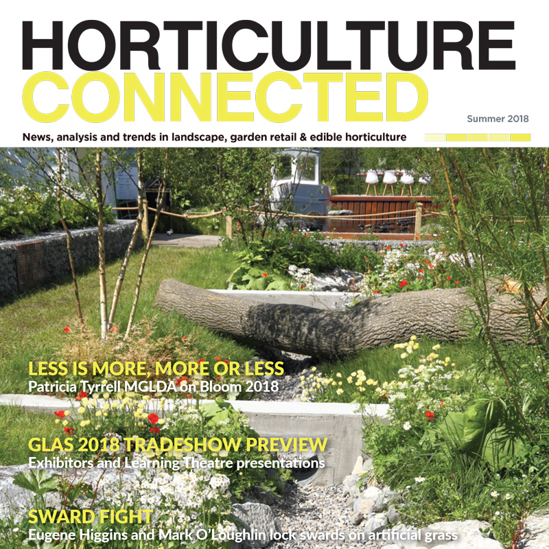 Horticulture Connected 2019 - Annual Print Subscription