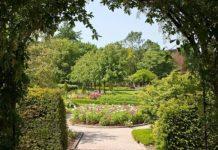 Greenmount Gardens