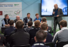 SALTEX event organisers have revealed exciting details about this year's all-encompassing SALTEX education programme – Learning LIVE.