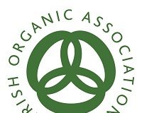 Irish Organic Association logo