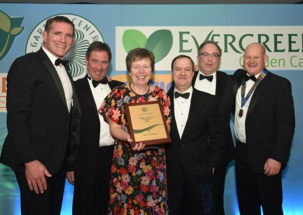 Garden Centre of Excellence - Aylett Nurseries