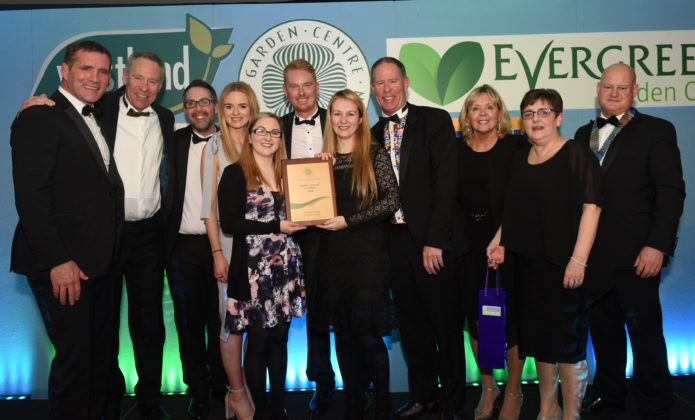 Garden Centre of Excellence - Barton Grange Garden Centre
