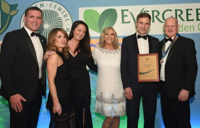 Garden Centre of Excellence - Bents Garden & Home