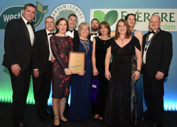 Garden Centre of Excellence - Perrywood Garden Centre