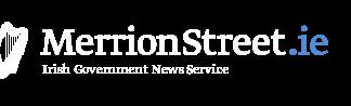 MerrionStreet.ie logo