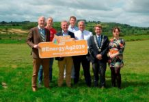 Energy in Agriculture launch
