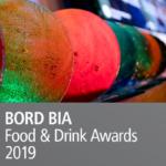 Bord Bia Food and Drink Awards 2019 logo