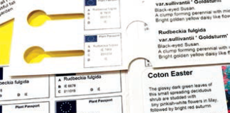 GLOBAL INK HAVE EVERYTHING YOU NEED TO PRINT YOUR PLANT PASSPORTS