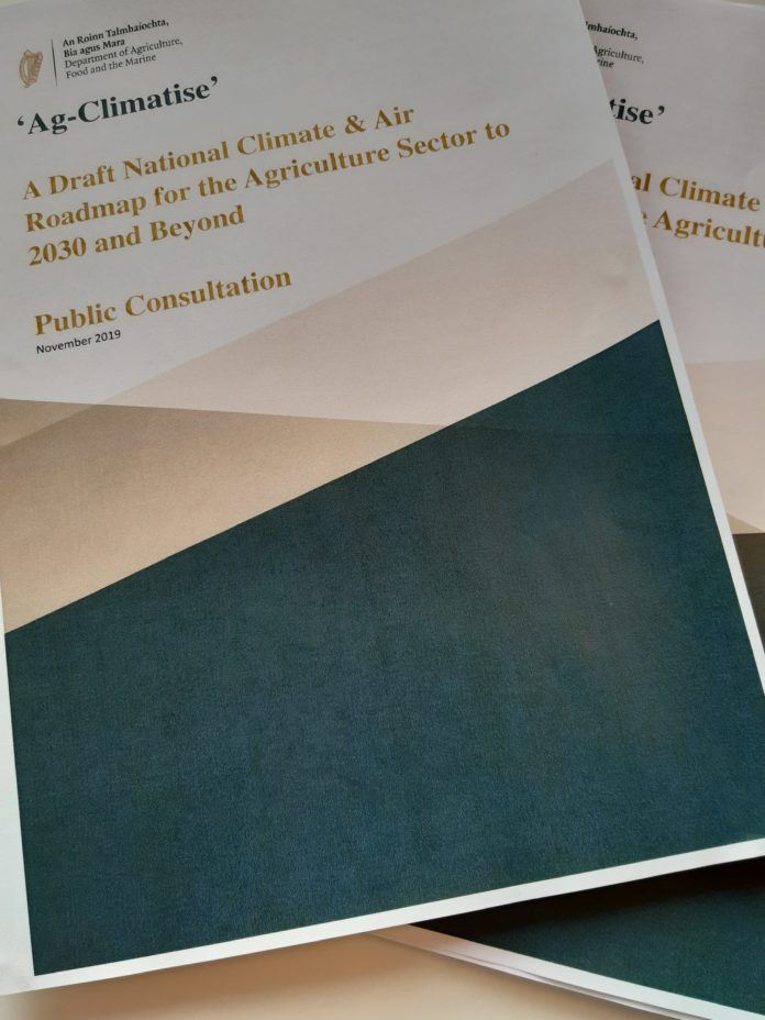 A book for Climate Action Consultation for Agriculture/Horticulture