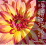 frontcover image of a flower