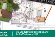 GLDA Student & Graduate Garden Design Awards banner