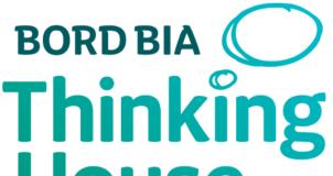 Bord Bia Thinking House logo